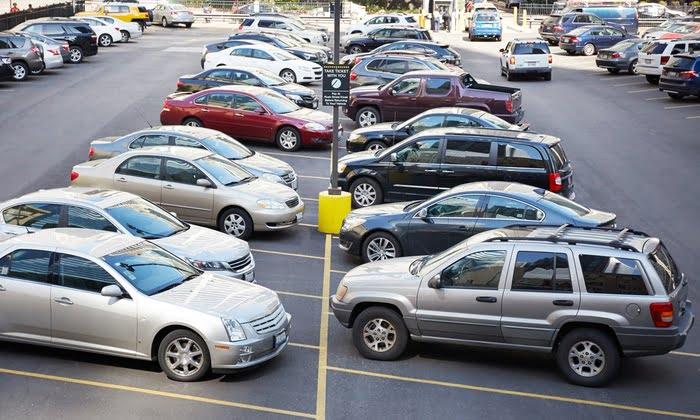 Έρχεται το νέο «έξυπνο» σύστημα ελεγχόμενης στάθμευσης στην Λάρισα