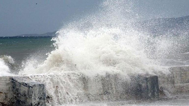 Ερχεται η κακοκαιρία «Βικτώρια» -Καταιγίδες, θυελλώδεις άνεμοι και μεταφορά σκόνης