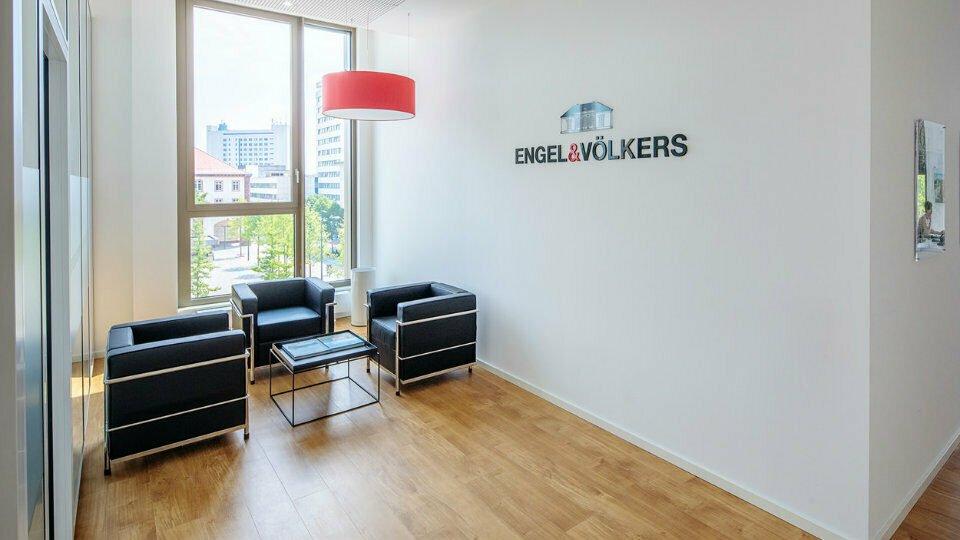 Θέσεις για μεσίτες στην Engel & Völkers