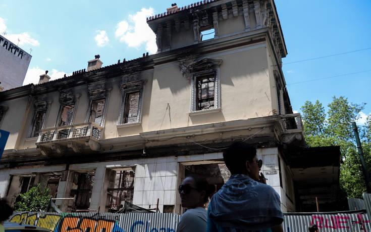 Σεισμός στην Αθήνα: Κατεδαφίζονται 13 κτίρια που θεωρούνται επικίνδυνα