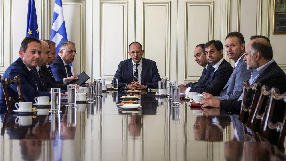 Ολα τα μέτρα που αποφάσισε η κυβέρνηση για τη Σαμοθράκη