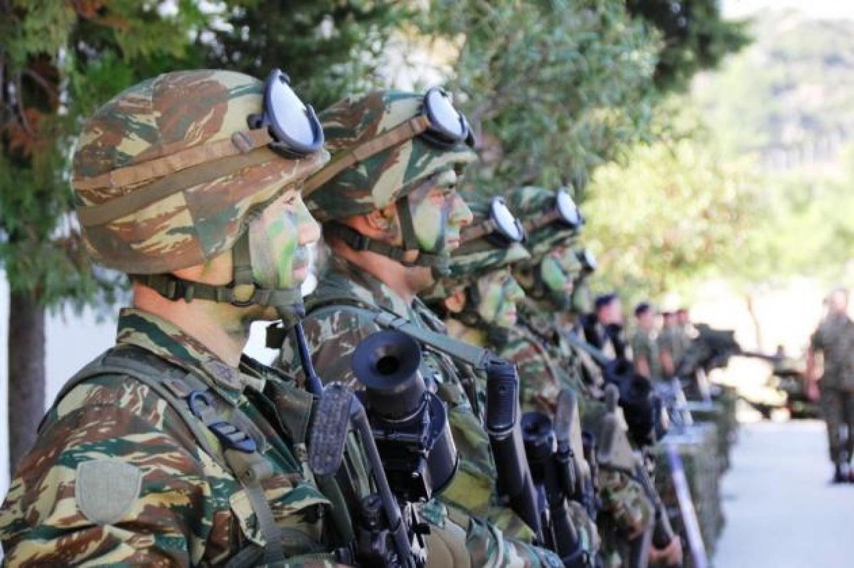 Εγκρίθηκε η πρόσληψη 480 συνοριοφυλάκων