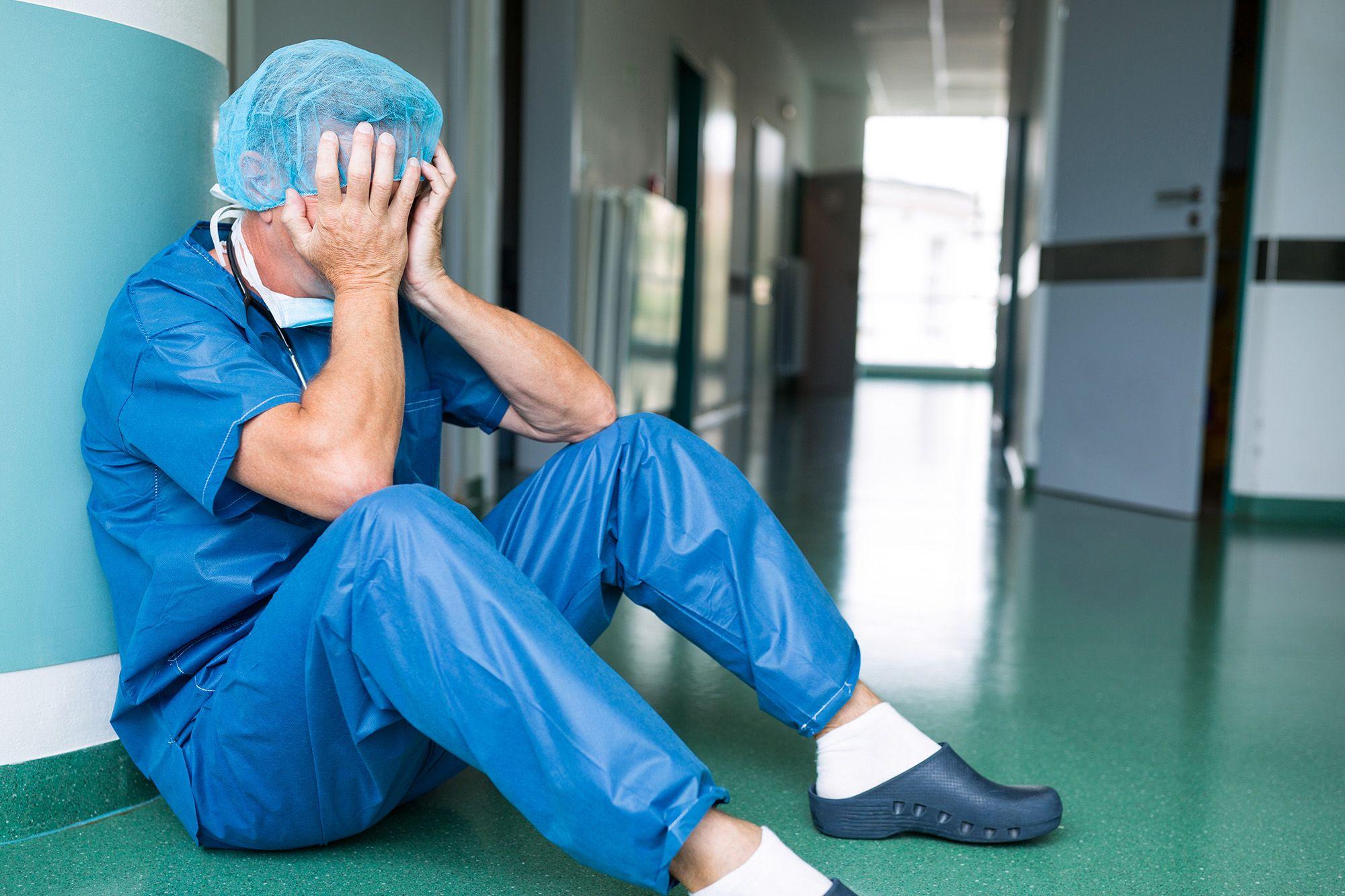Ένα μεγάλο ευχαριστώ σε όλους όσους μάχονται ενάντια στον κορωνοϊό: Η Google τιμά τους ήρωες γιατρούς