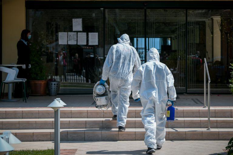 700 προσλήψεις νοσηλευτών στον ΕΟΔΥ