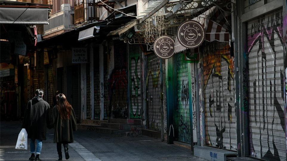 Κορονοϊος: Το σχέδιο της κυβέρνησης για τις μικρομεσαίες επιχειρήσεις έχουν πληγεί