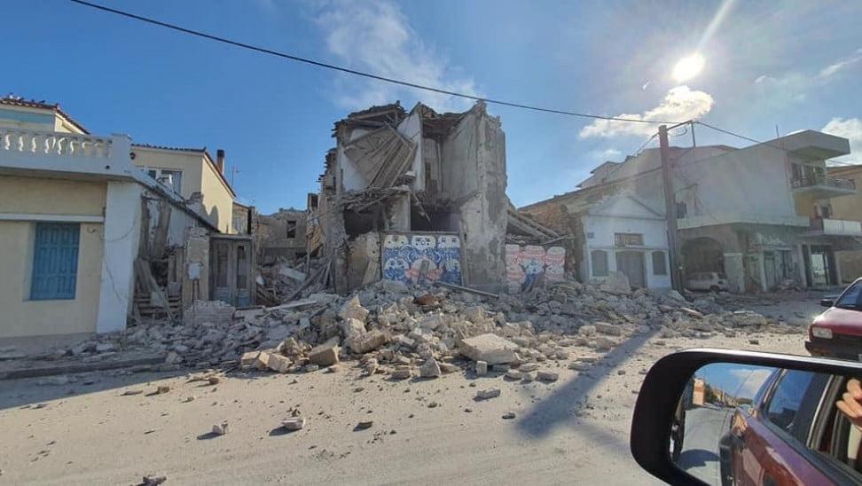 10.000 ευρώ σε όσους έχασαν συγγενείς α΄ βαθμού από φυσική καταστροφή