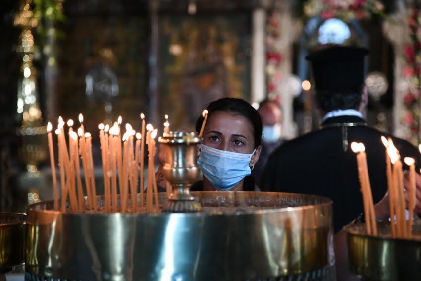 Εκκλησίες: Ανοίγουν την Κυριακή 24 Ιανουαρίου