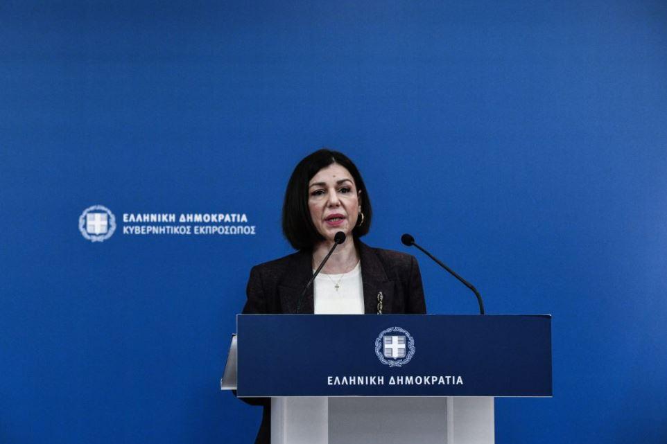 Η Κυβέρνηση ανακοίνωσε νέα οικονομικά μέτρα στήριξης για την πανδημία
